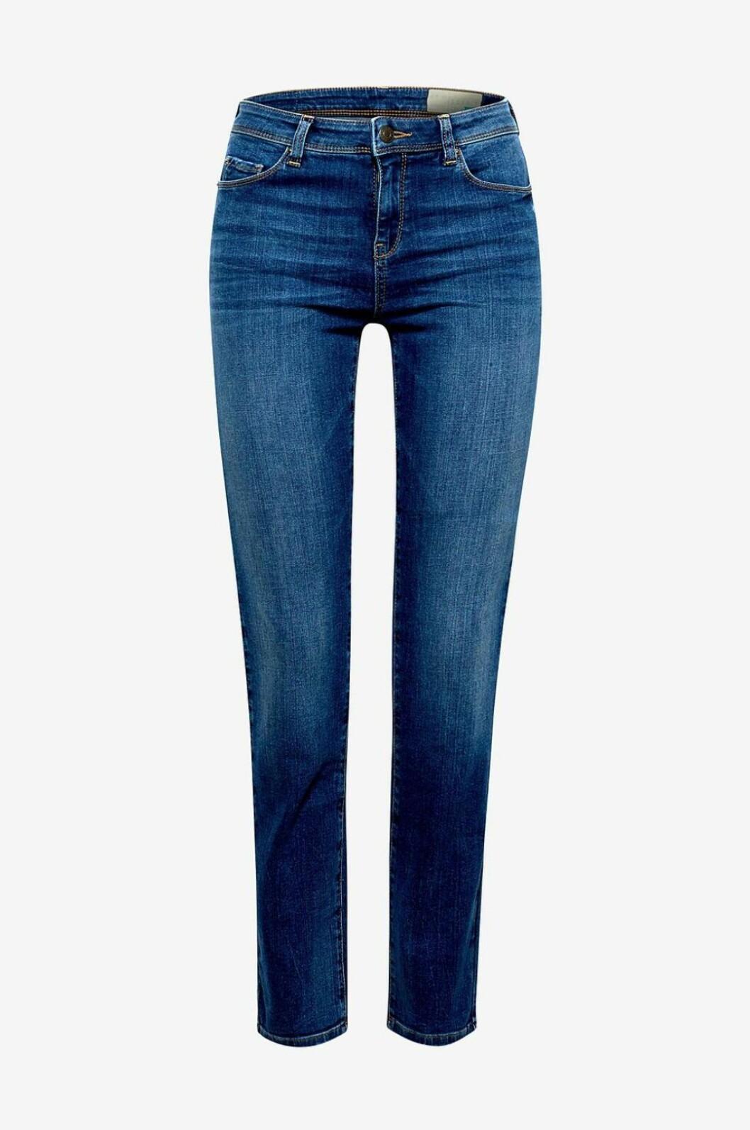 ekologiska jeans esprit