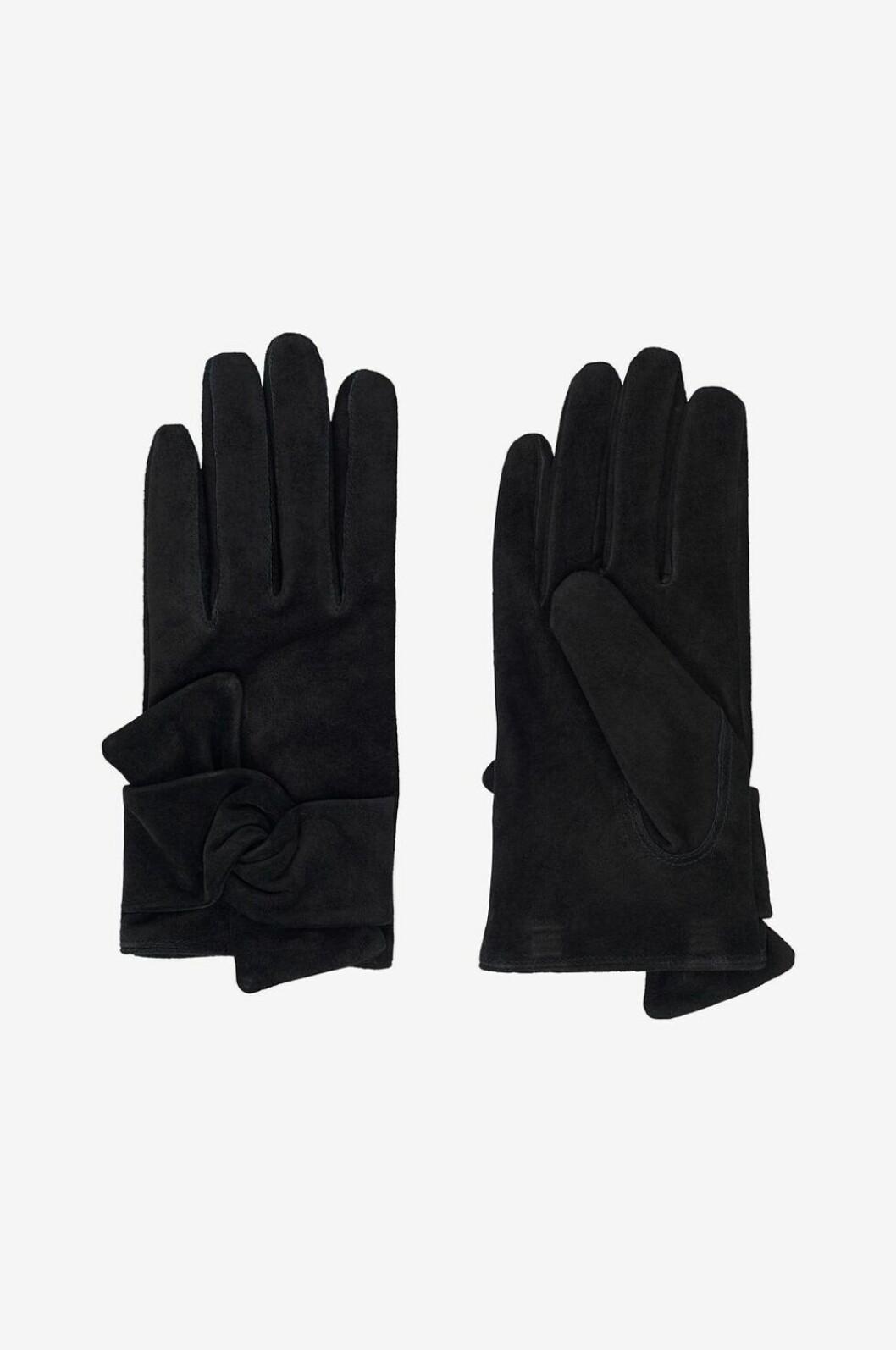 nubuck handskar