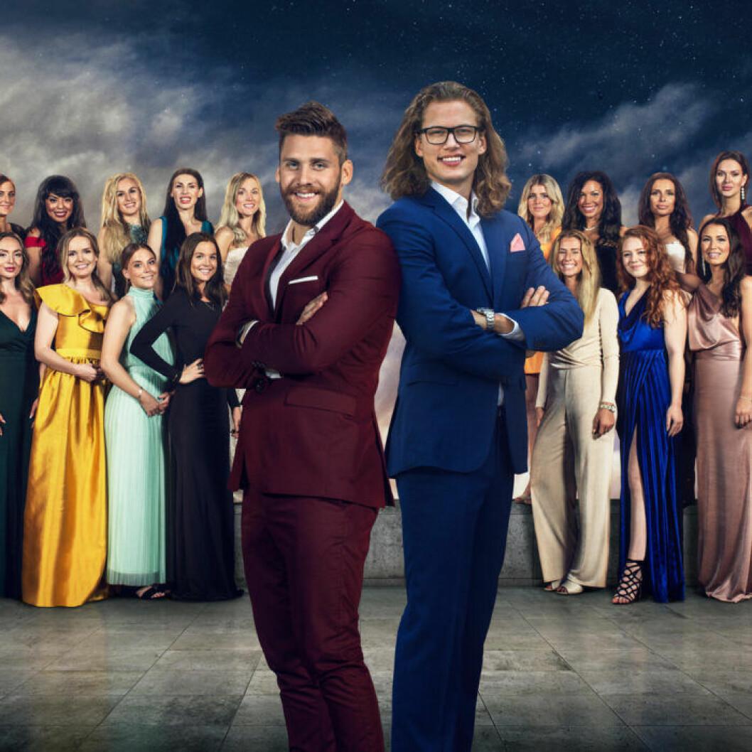 Bachelor Sverige 2019
