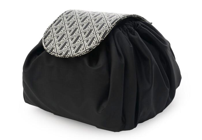 Round Drawstring Bag från JLB.