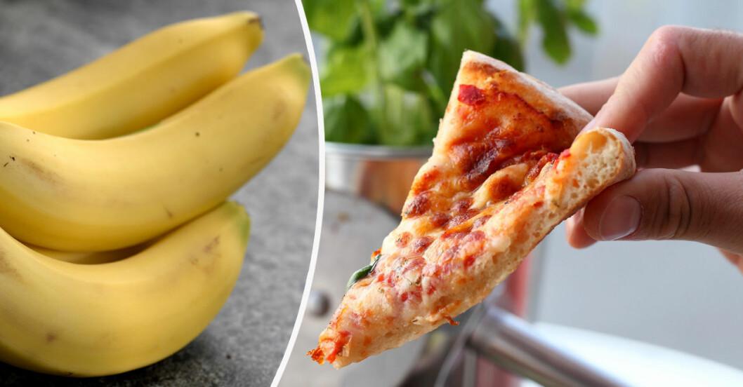 bananpizza