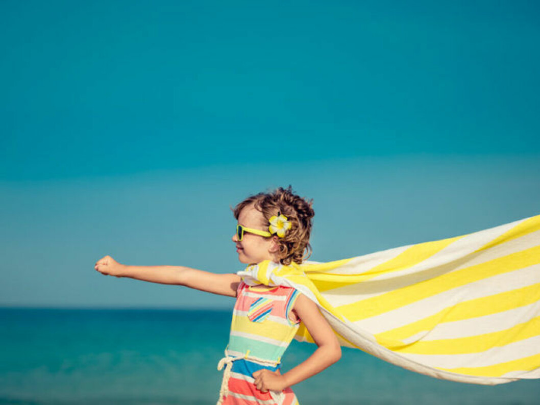 1. Ouppmärksamma föräldrar är ändå det värsta vi vet när det kommer till störselmoment på stranden. 46 % svarar att de irriterar sig allra mest på barn som härjar fritt utan uppsyn.