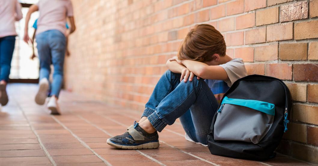 Det kan du göra om ditt barn utsätts för mobbning