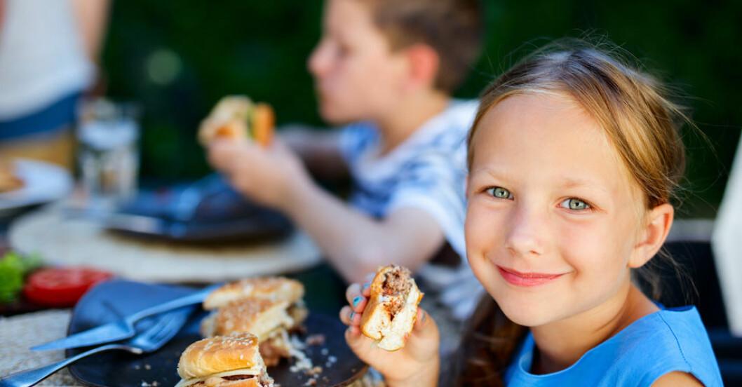 Barnvänliga restauranger i Stockholm, tips