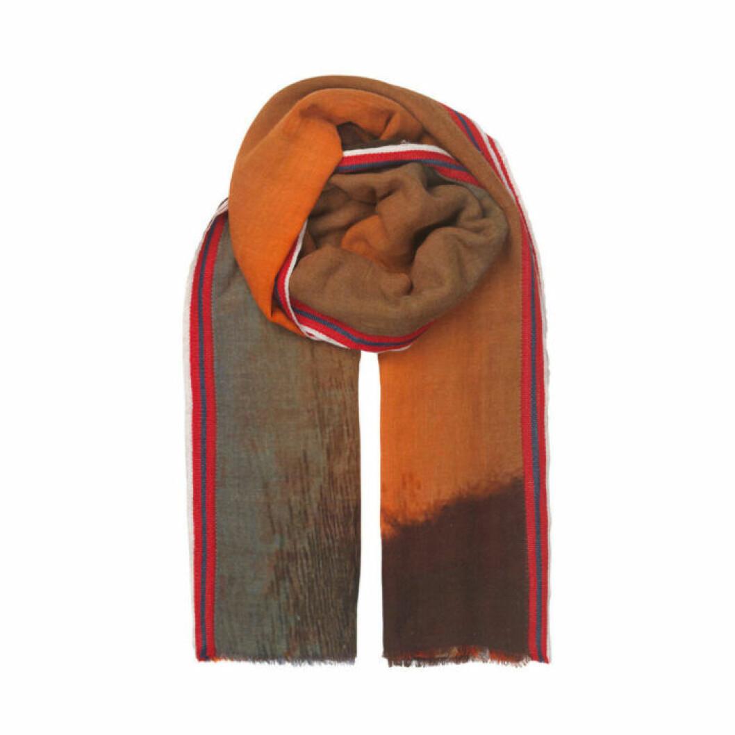 Rosaling scarf Beck&Söndergaard.