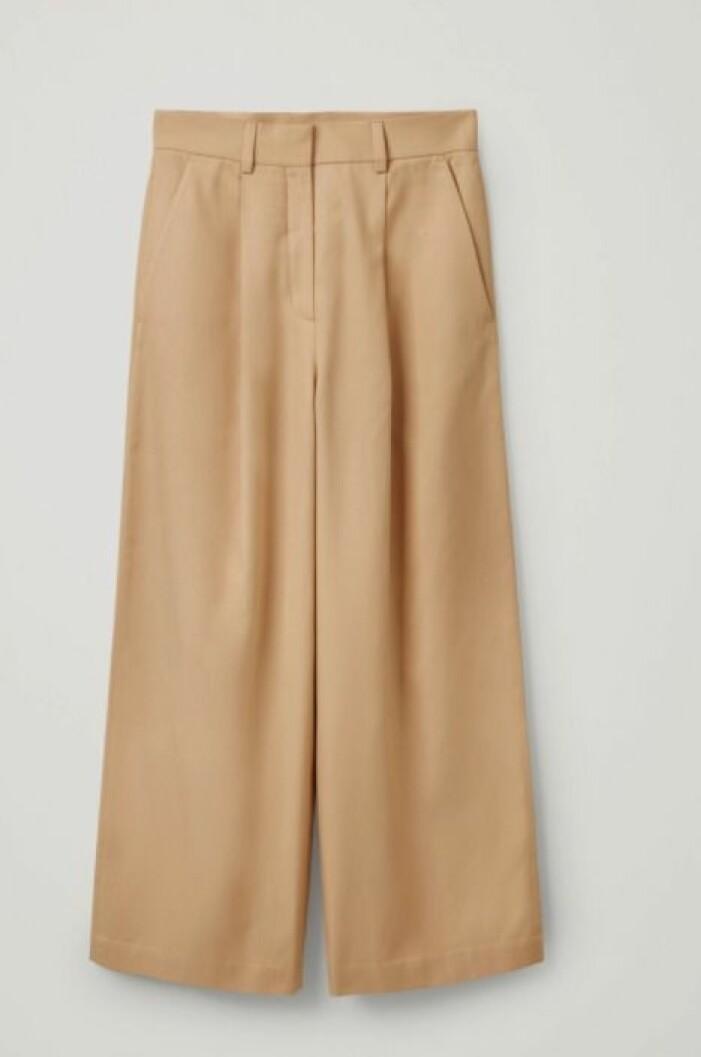 Kostymbyxor från Cos
