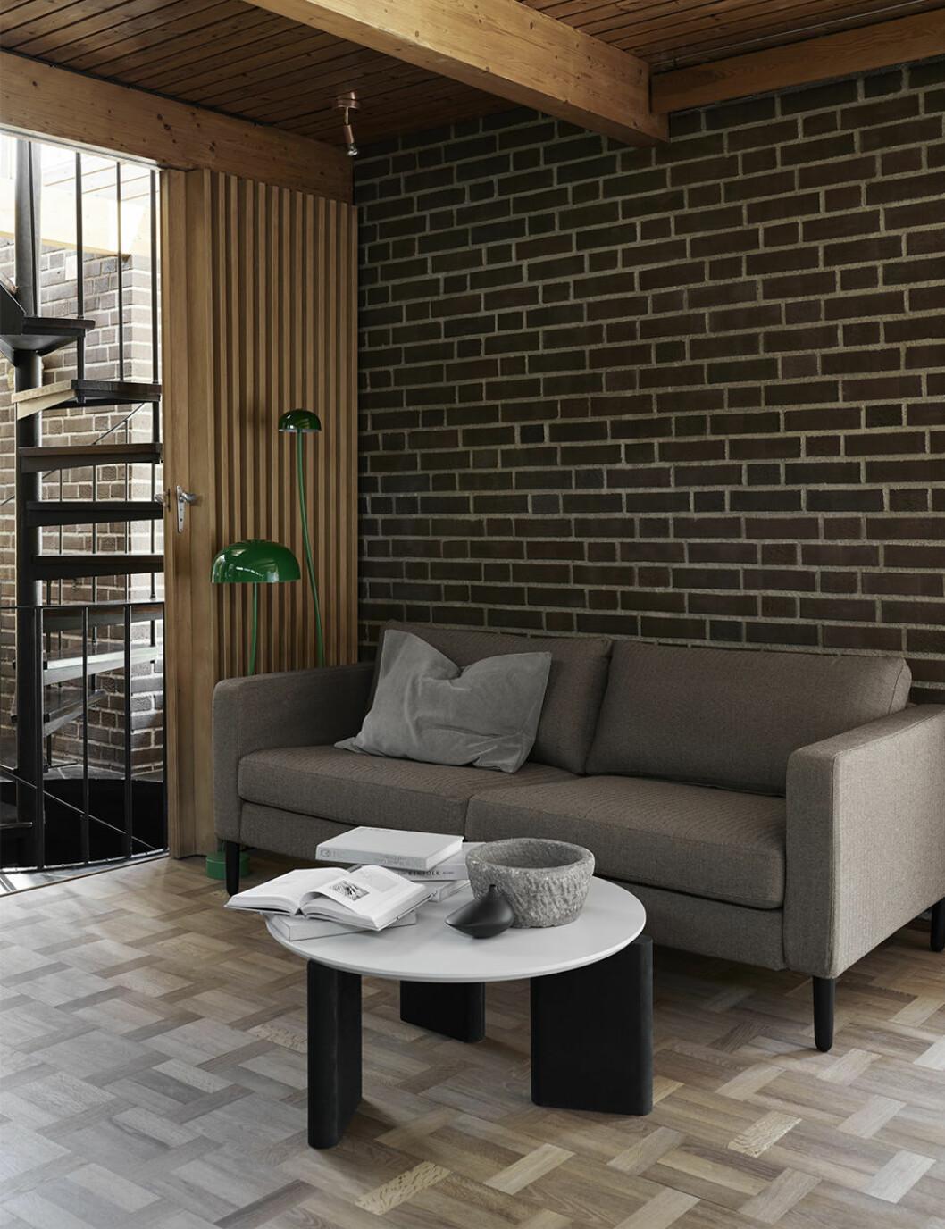 Hållbara överdrag och klädslar till Ikea-soffor från Bemz