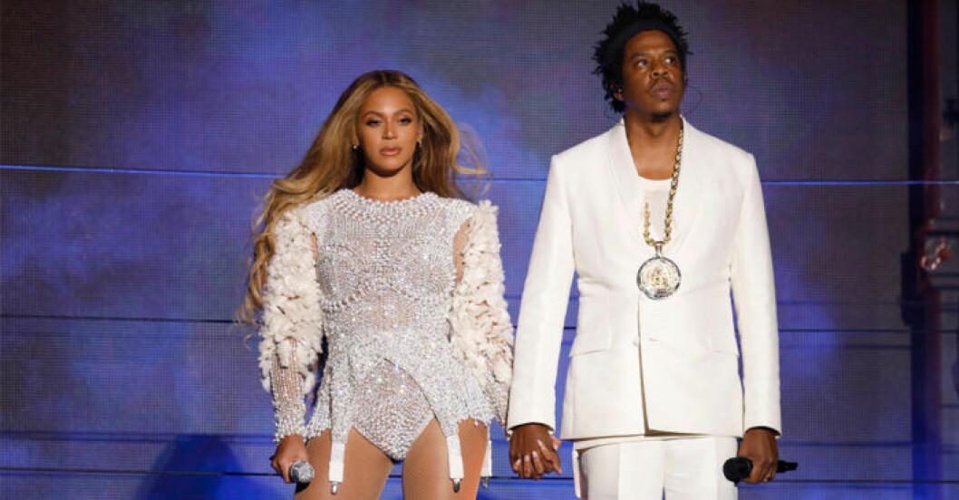 Det tog lång tid innan Beyonce berättade om sitt missfall