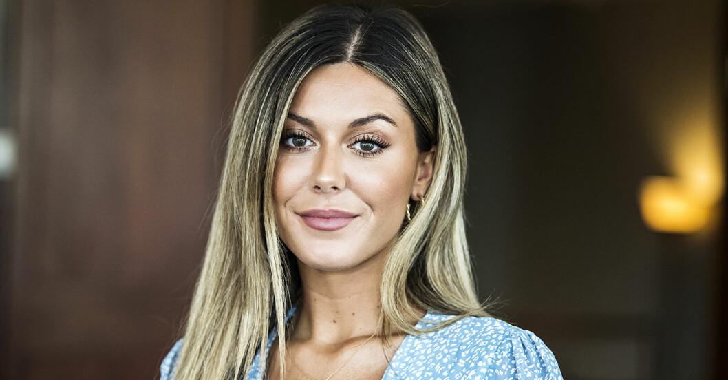 Starka reaktionerna över Bianca Ingrossos okända graviditet