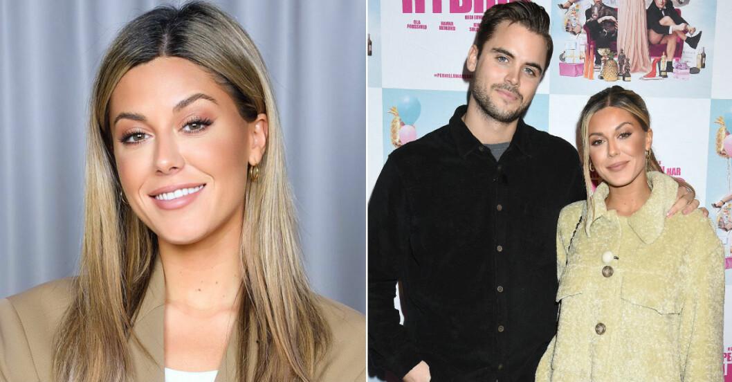 Bianca Ingrosso och Phillipe Cohen träffades i Marbella.