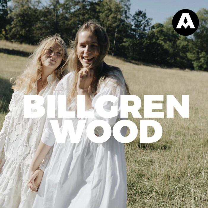 Podden Billgren Wood