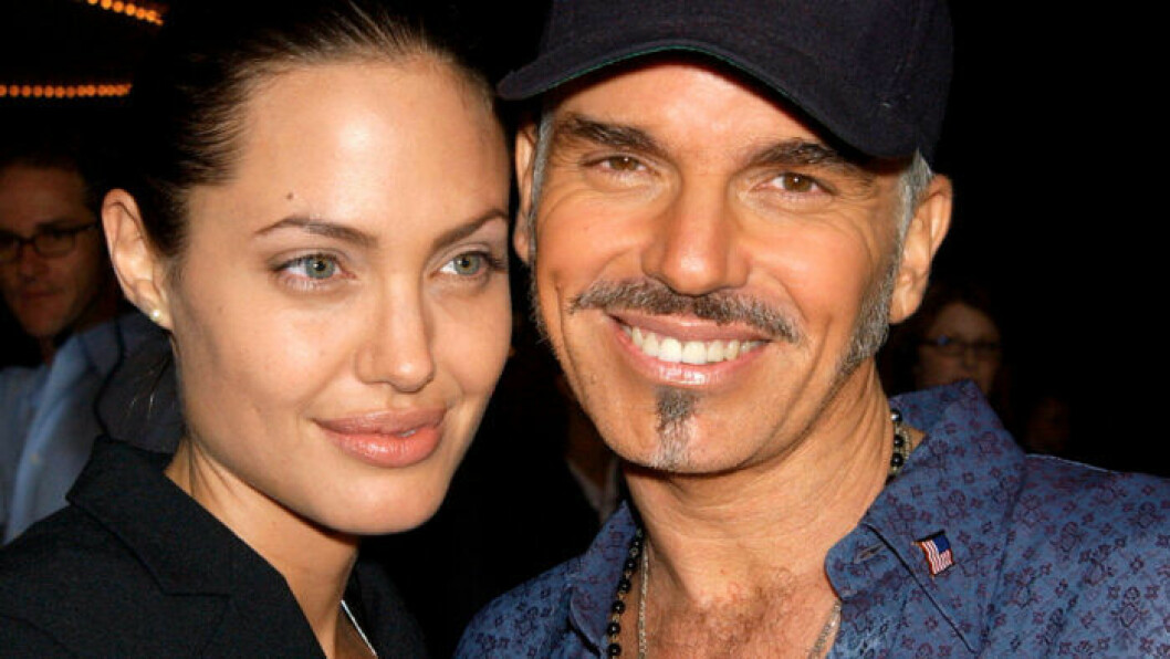 Angelina Jolie och Billy Bob