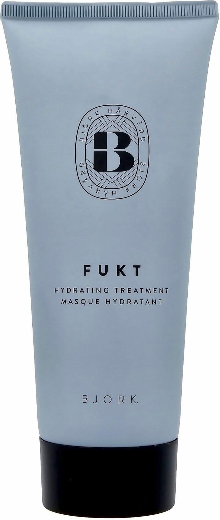 Fukt Hydrating Treatment från Björk