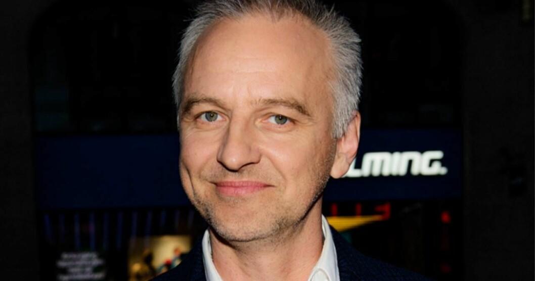 Björn Kjellman är med i Stjärnorna på slottet 2019.