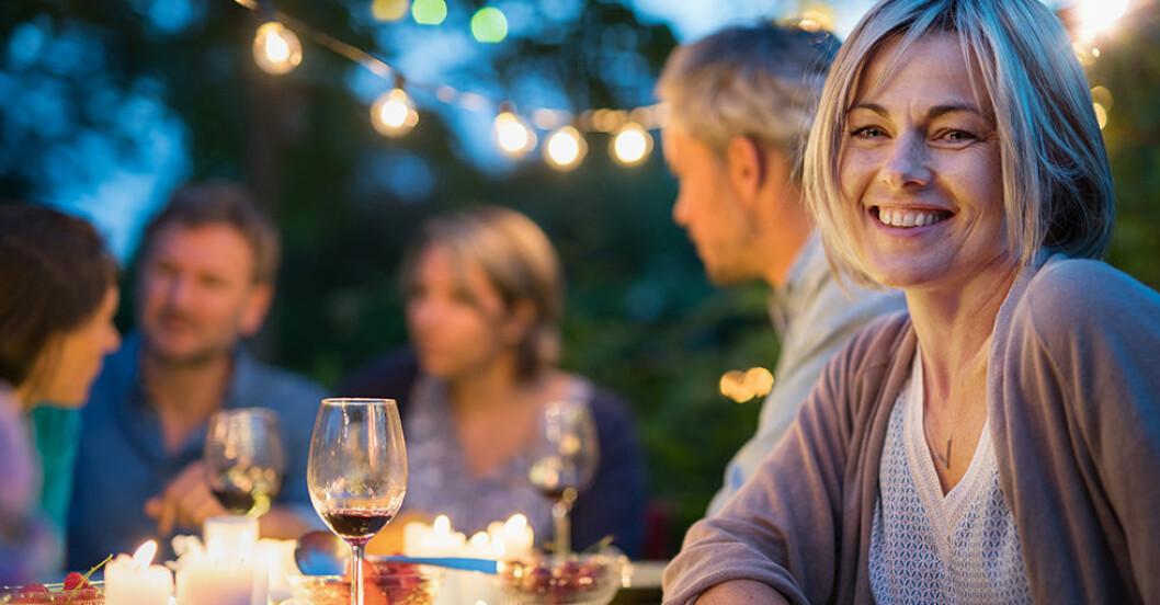 enkla sätt att bjuda på middag