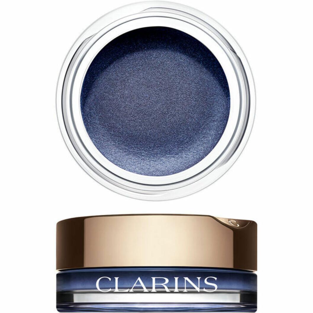 Blå ögonskugga från Clarins