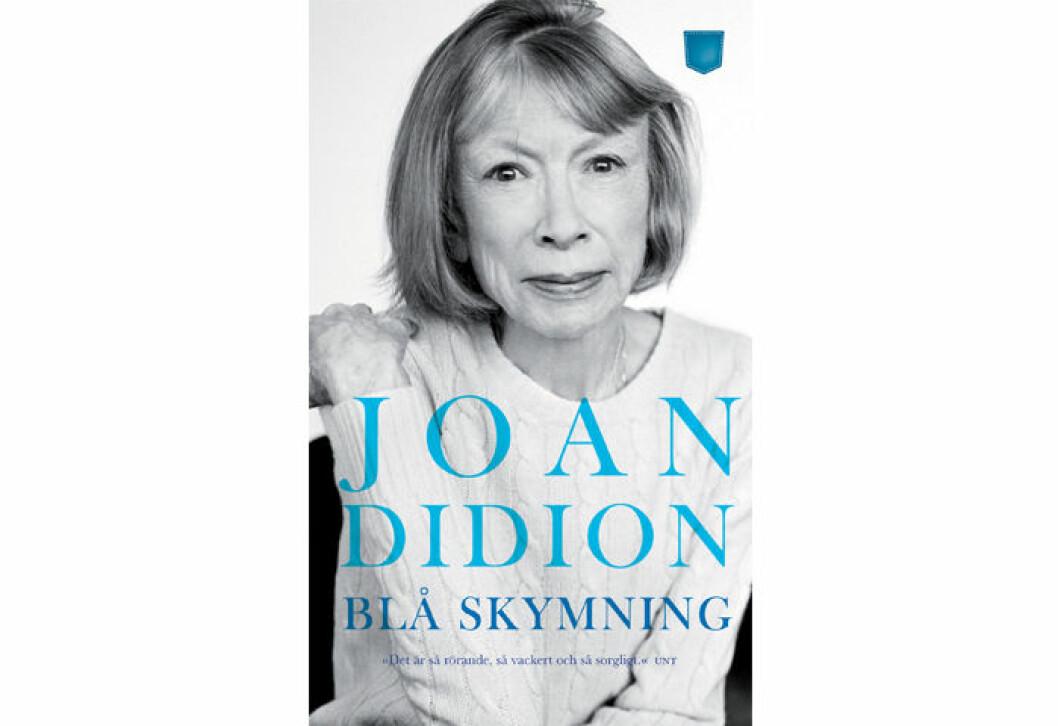 Blå skymning av Joan Didion