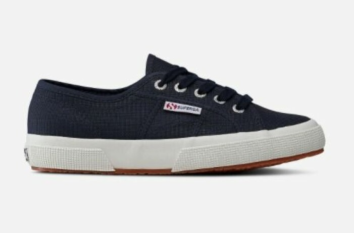 sneakers från superga