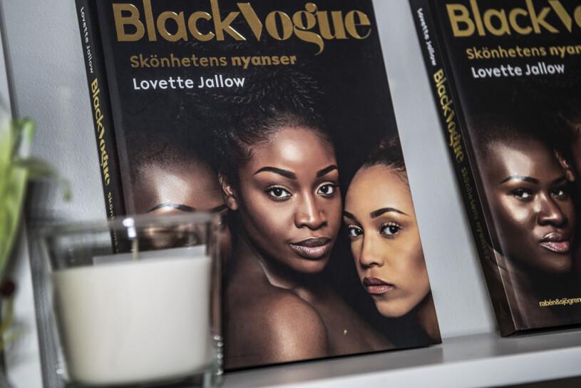 Black vogue av Lovette Jallow