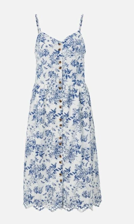 klänning från Vila