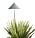 Blomsterlandet växtlampa
