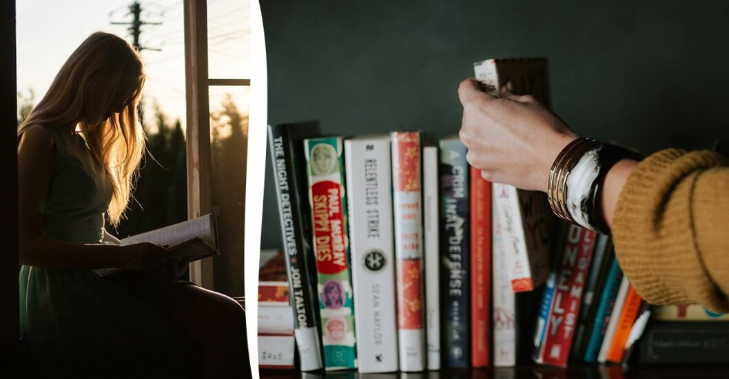 Feminas bokredaktör Kenneth Gysing tipsar om tre spännande romaner till hösten 2021.