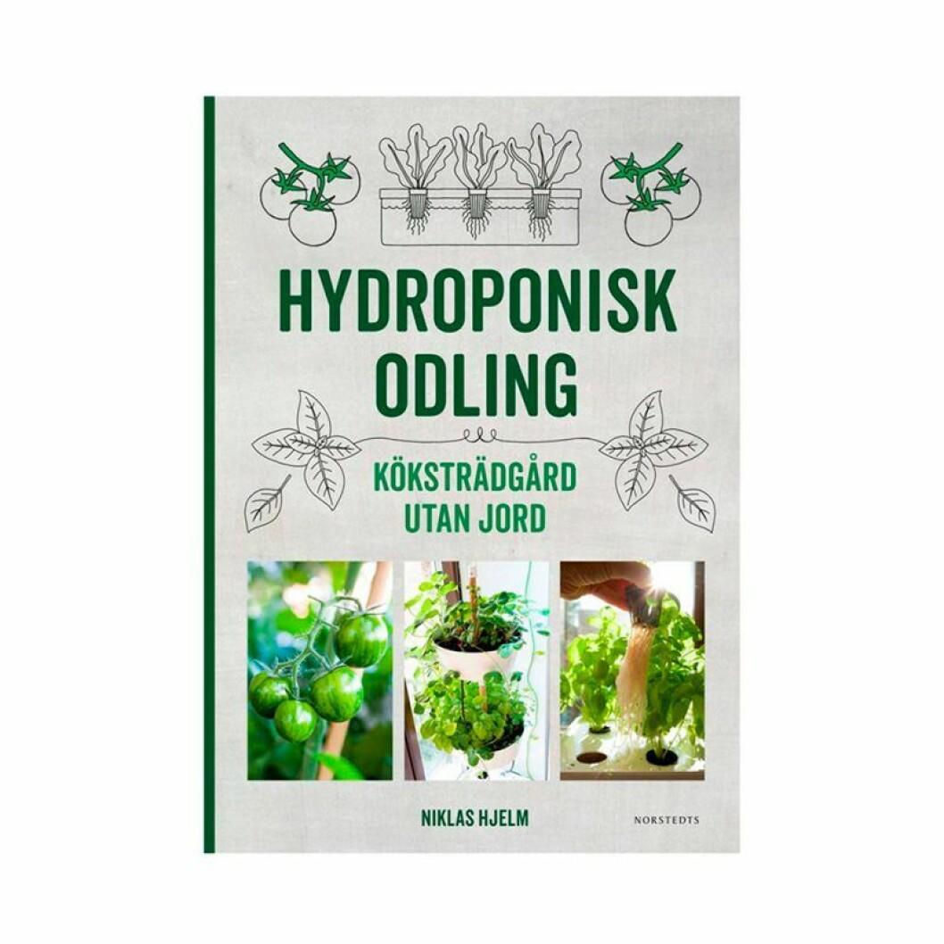 Bokom hydroponisk odling