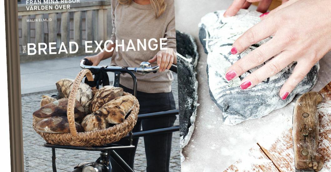 """Boken """"The Bread Exchange"""""""