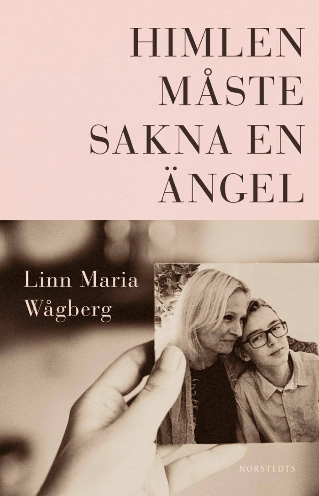 Linn Wågbergs bok Himlen måste sakna en ängel handlar om miraklet i Ånnsjön.