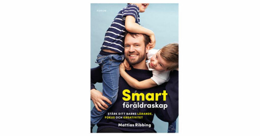 Smart föräldraskap är uppdelad i fyra delar och är tänkt att fungera som en handbok för föräldrar med barn i alla åldrar