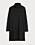 Mörkgrå klänning med polotröja från Boomerang.