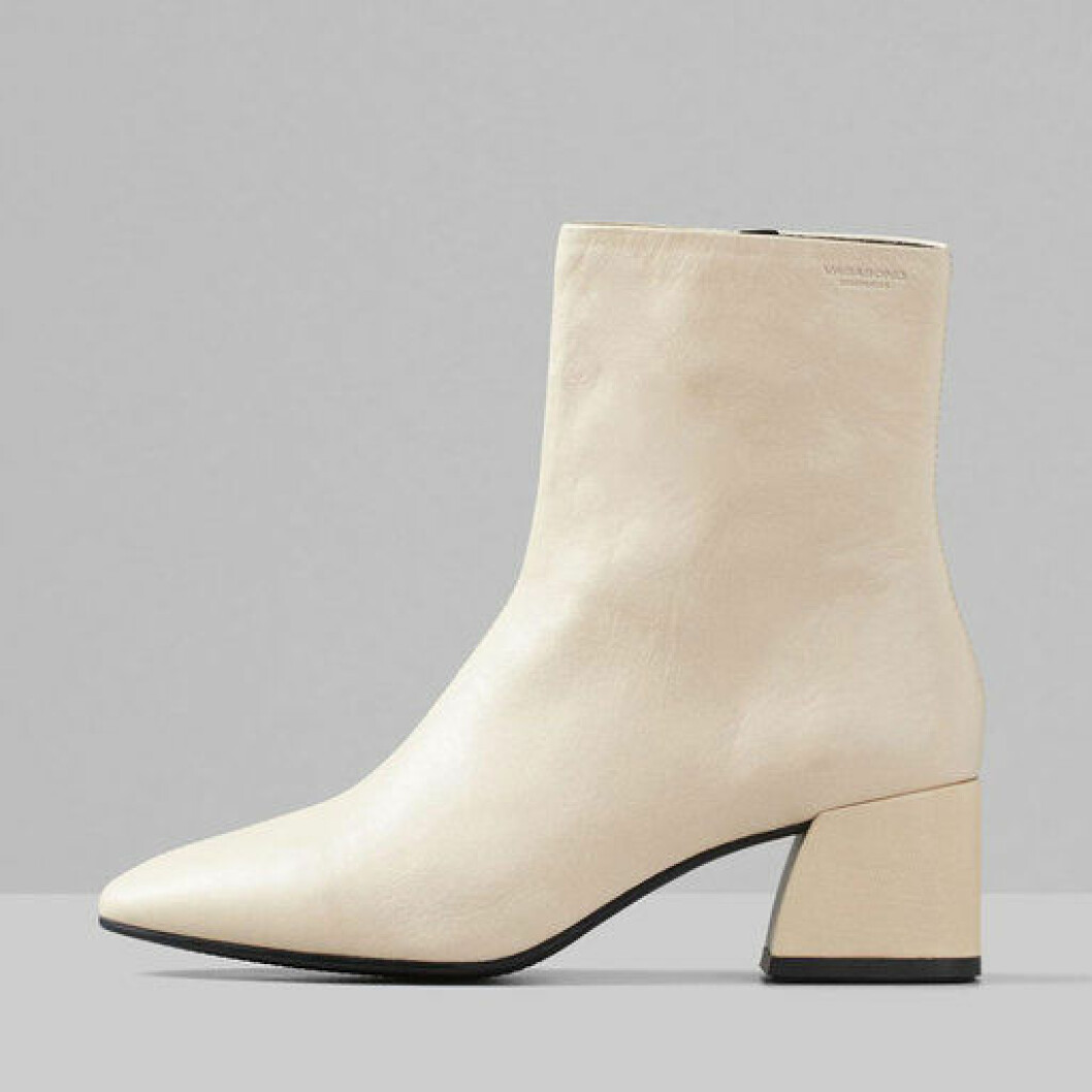 Beiga boots från Vagabond