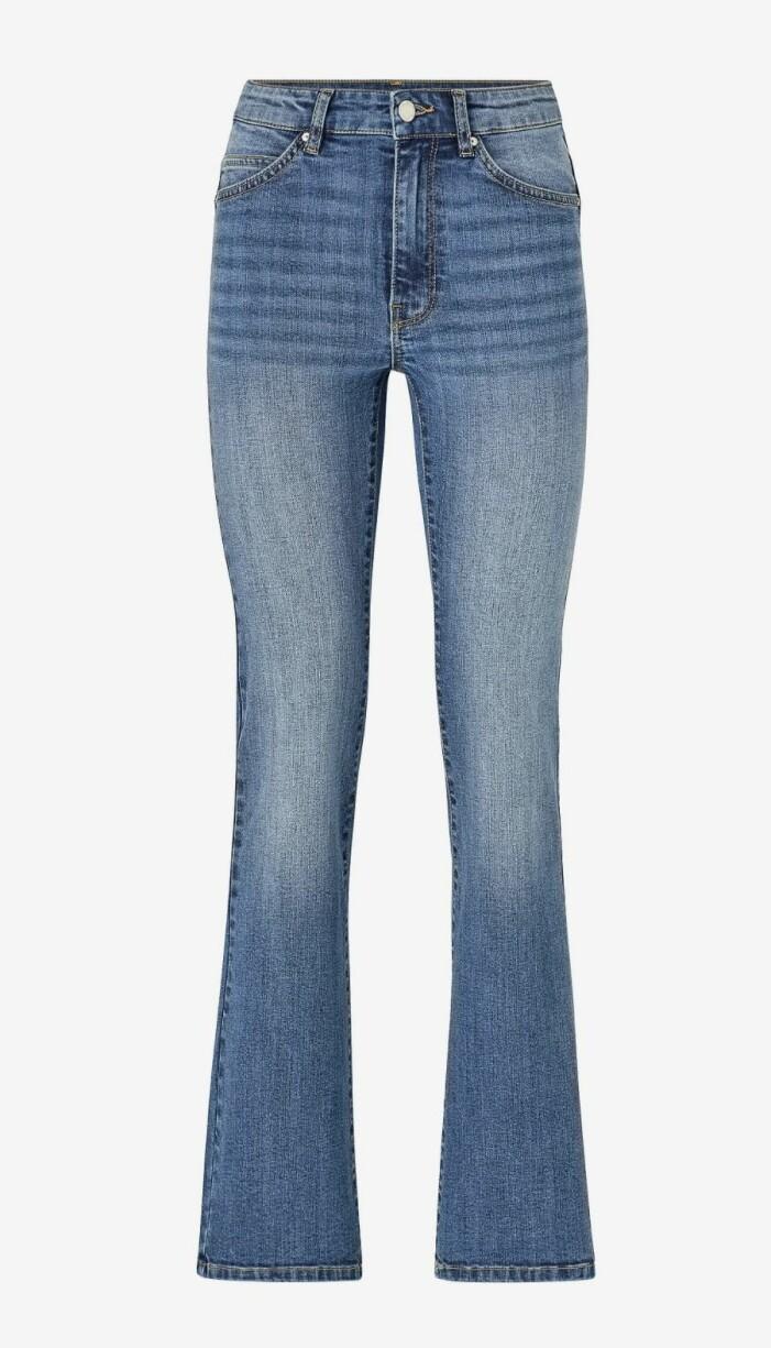 jeans från ellos