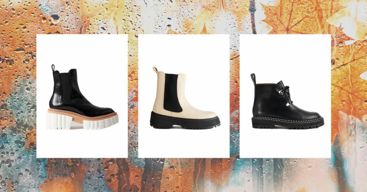 Boots Hosten 2020