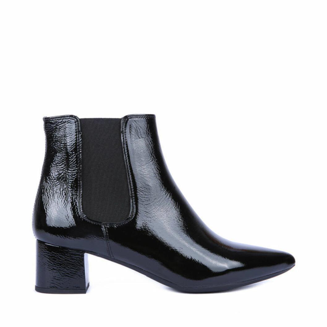 Boots från Unisa