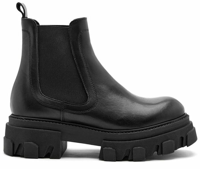 boots vamsko