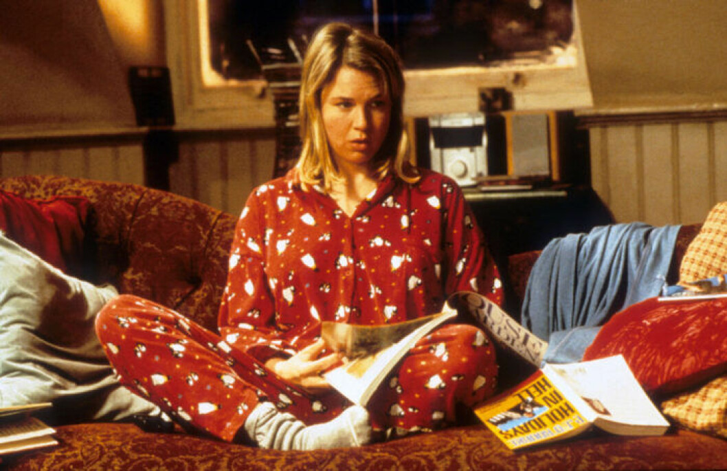 Bridget Jones dagbok har premiär på Netflix i april