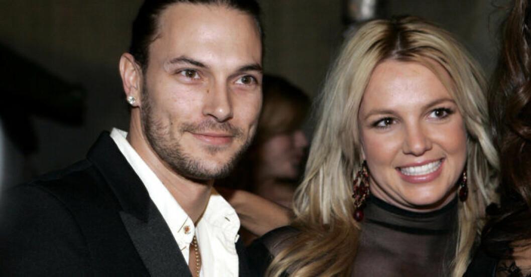 Britney och Kevin