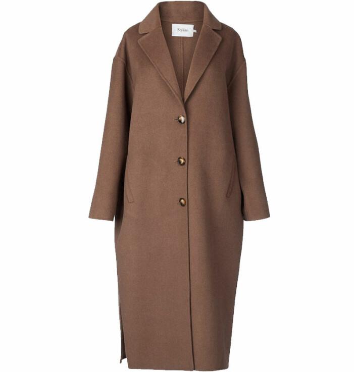 brun kappa inwear