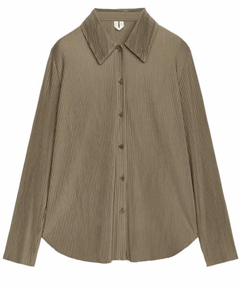 brun-skjorta-arket