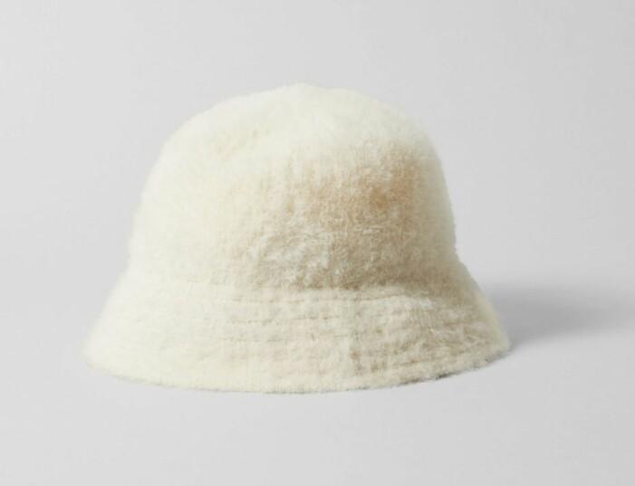 Bucket hatt-mössa Weekday