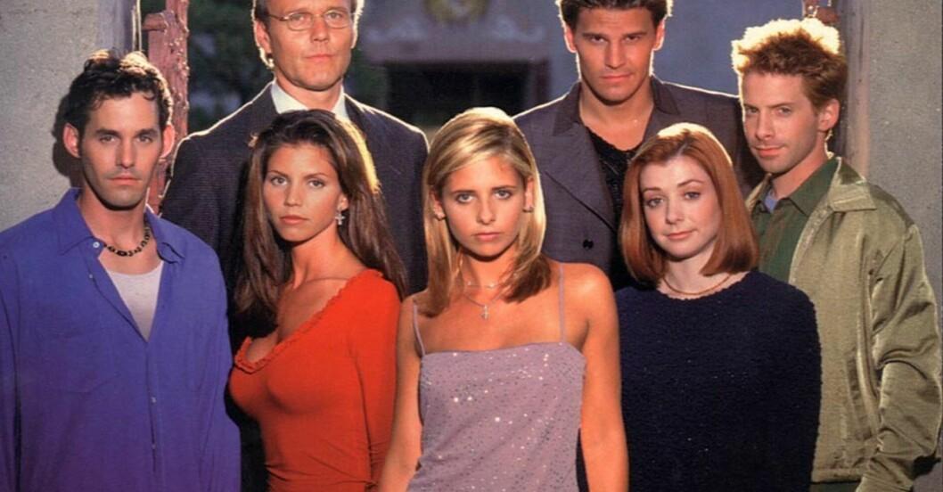 gänget i Buffy