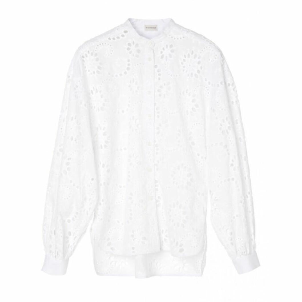 Skjorta från Malene Birger