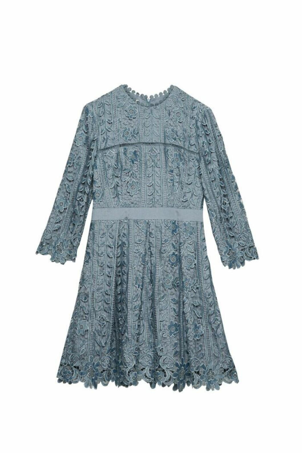 Spetsklänning från By Malina