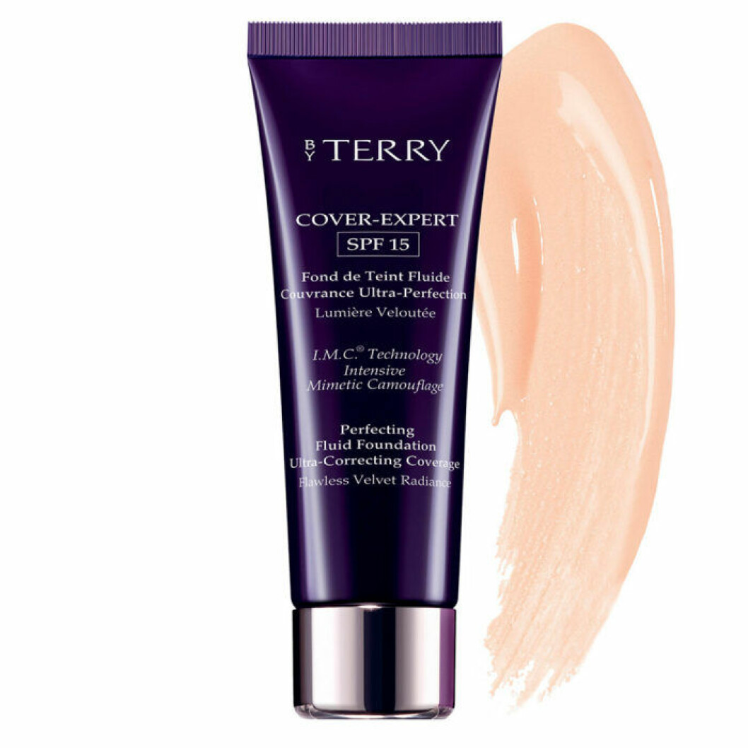 By Terry foundation med spf