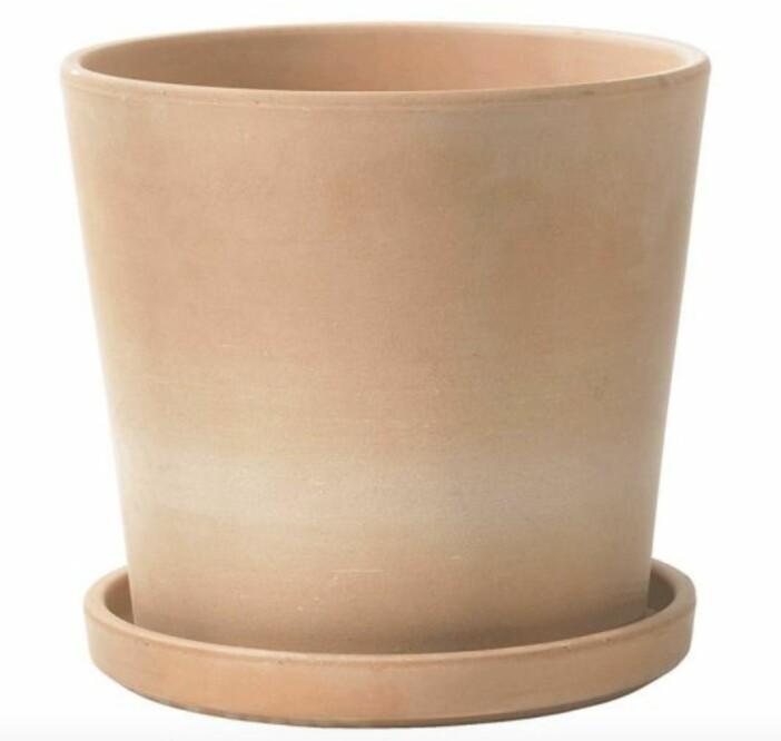 Byggmax kruka i keramik