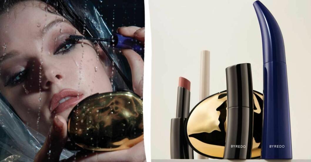 byredos nya makeupprodukter