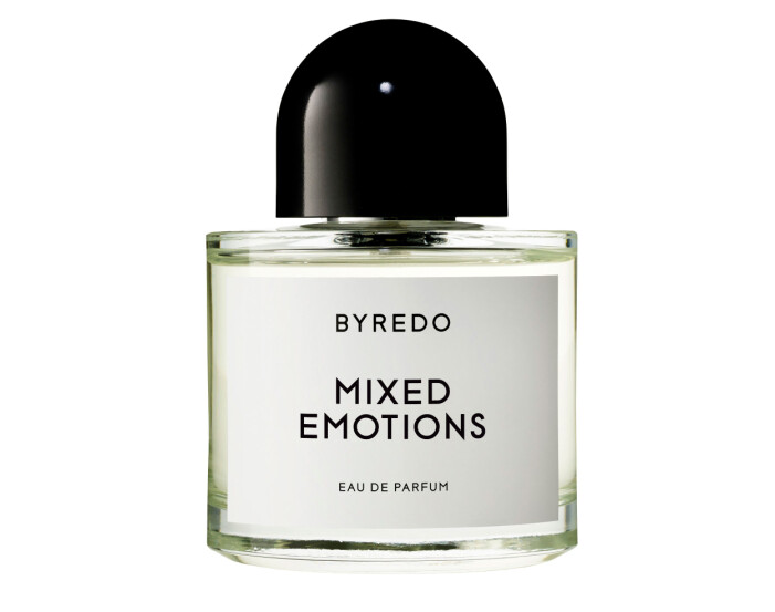 Parfym, Byredo Mixed Emotion.