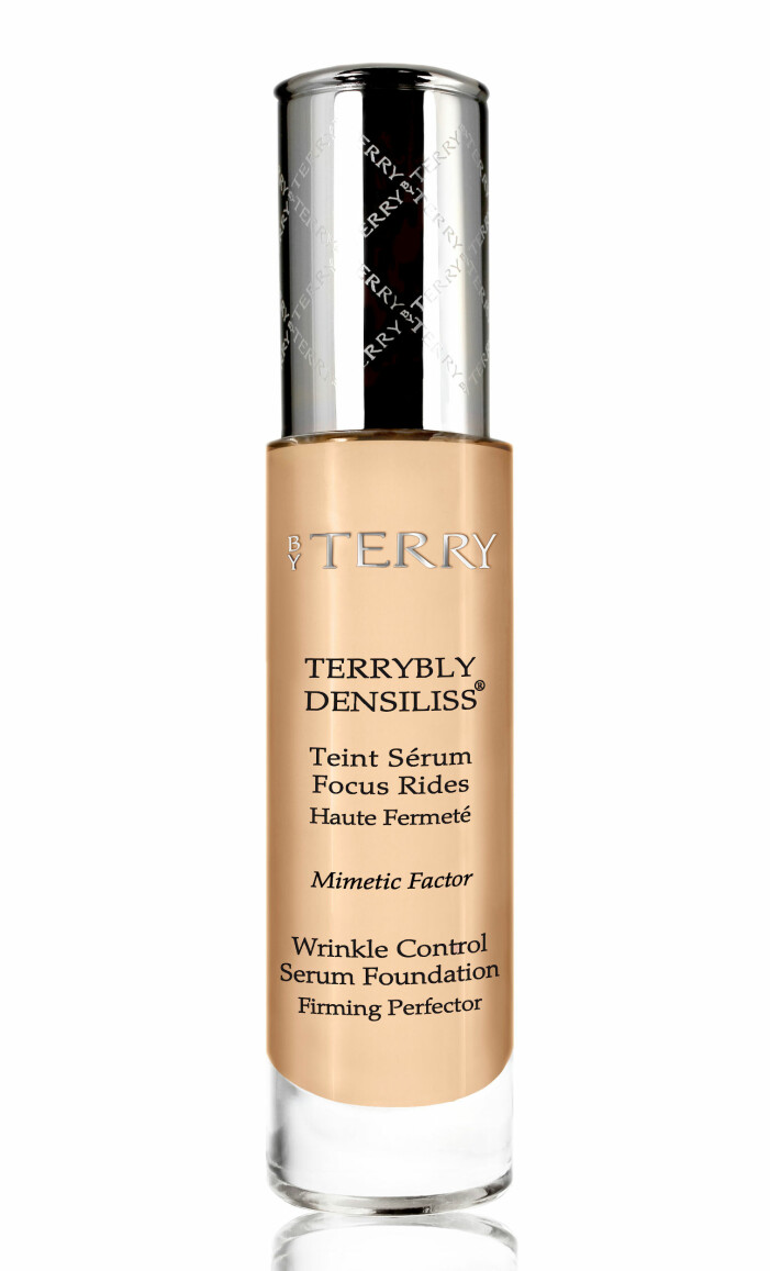 Terribly Densiliss Wrinkle Control Serum Foundation från By Terry.