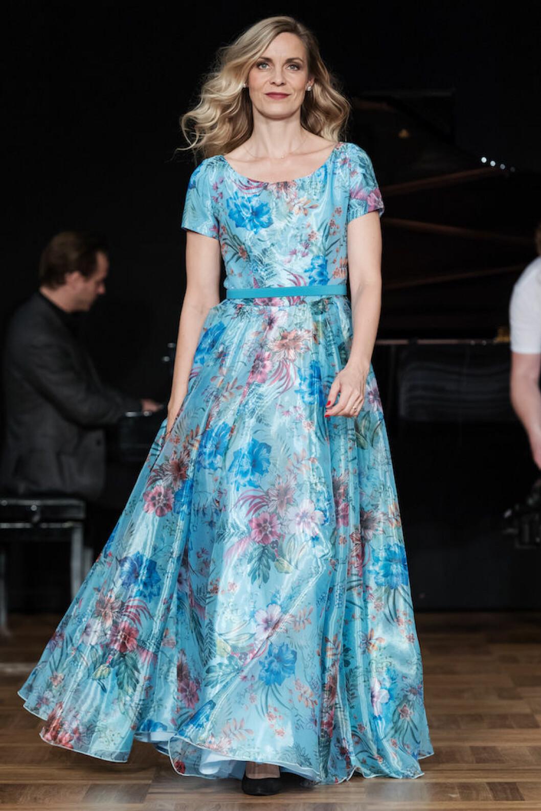 Camilla Thulin vårkollektion 201929